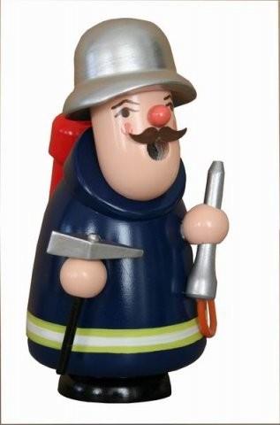 Smoker Fireman 12,5cm