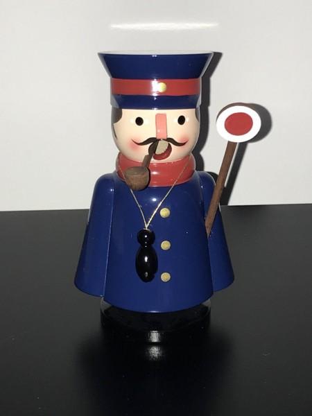 German smoking man conductor 14cm